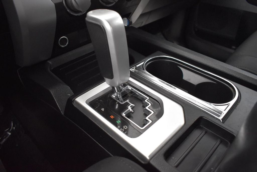2015 Toyota Tundra TUNDRA DOUBLE CAB SR/SRS - 18185692 - 19