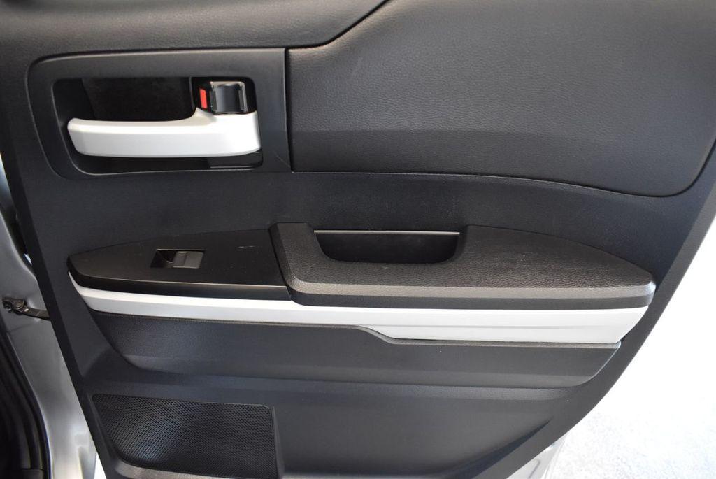 2015 Toyota Tundra TUNDRA DOUBLE CAB SR/SRS - 18185692 - 21