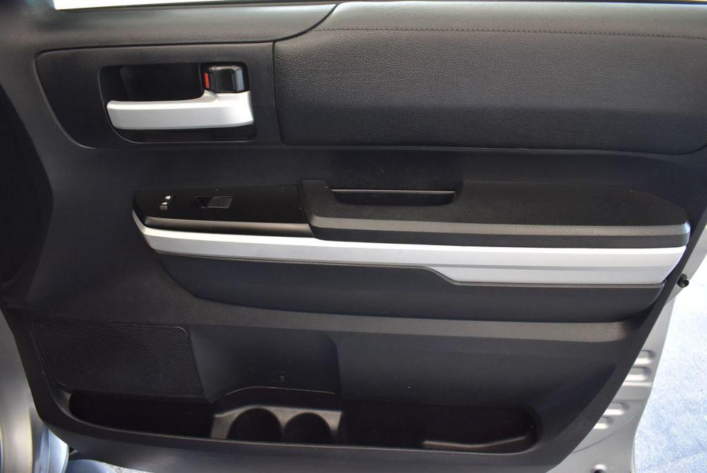2015 Toyota Tundra TUNDRA DOUBLE CAB SR/SRS - 18185692 - 22