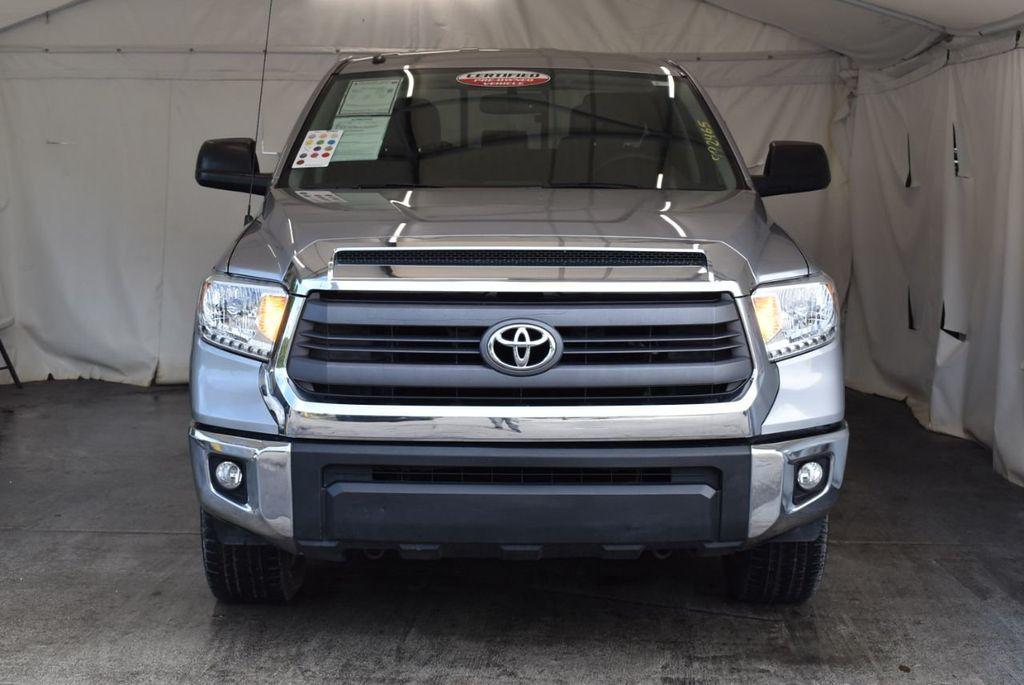 2015 Toyota Tundra TUNDRA DOUBLE CAB SR/SRS - 18185692 - 2