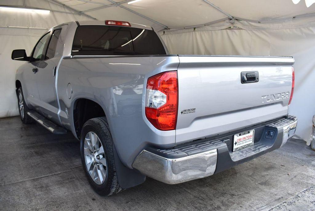 2015 Toyota Tundra TUNDRA DOUBLE CAB SR/SRS - 18185692 - 3