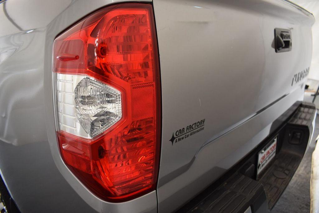 2015 Toyota Tundra TUNDRA DOUBLE CAB SR/SRS - 18185692 - 4