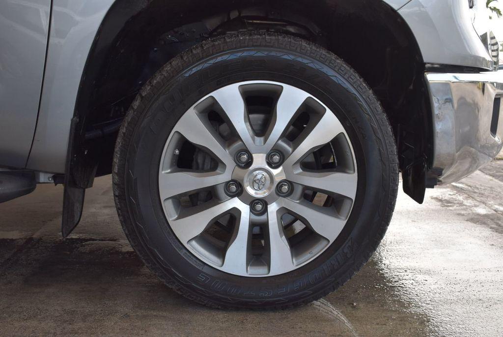 2015 Toyota Tundra TUNDRA DOUBLE CAB SR/SRS - 18185692 - 6
