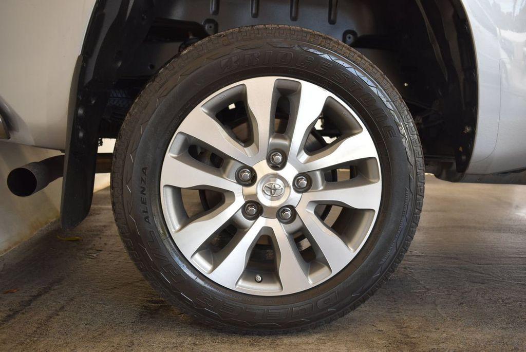 2015 Toyota Tundra TUNDRA DOUBLE CAB SR/SRS - 18185692 - 7
