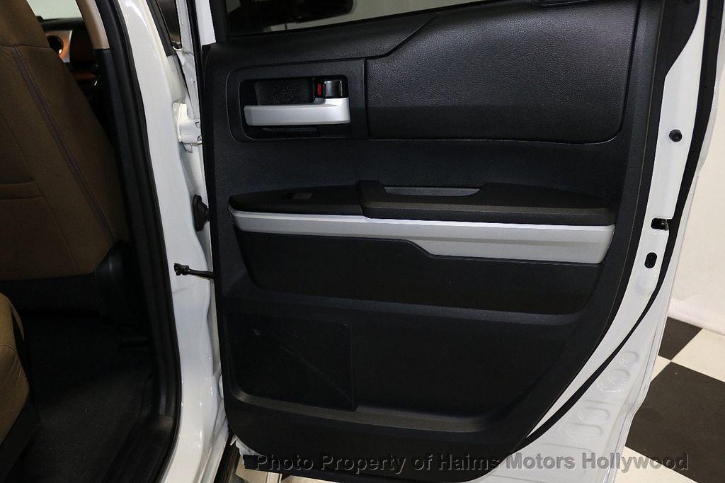 2015 Toyota Tundra TUNDRA DOUBLE CAB SR/SRS - 18699685 - 11