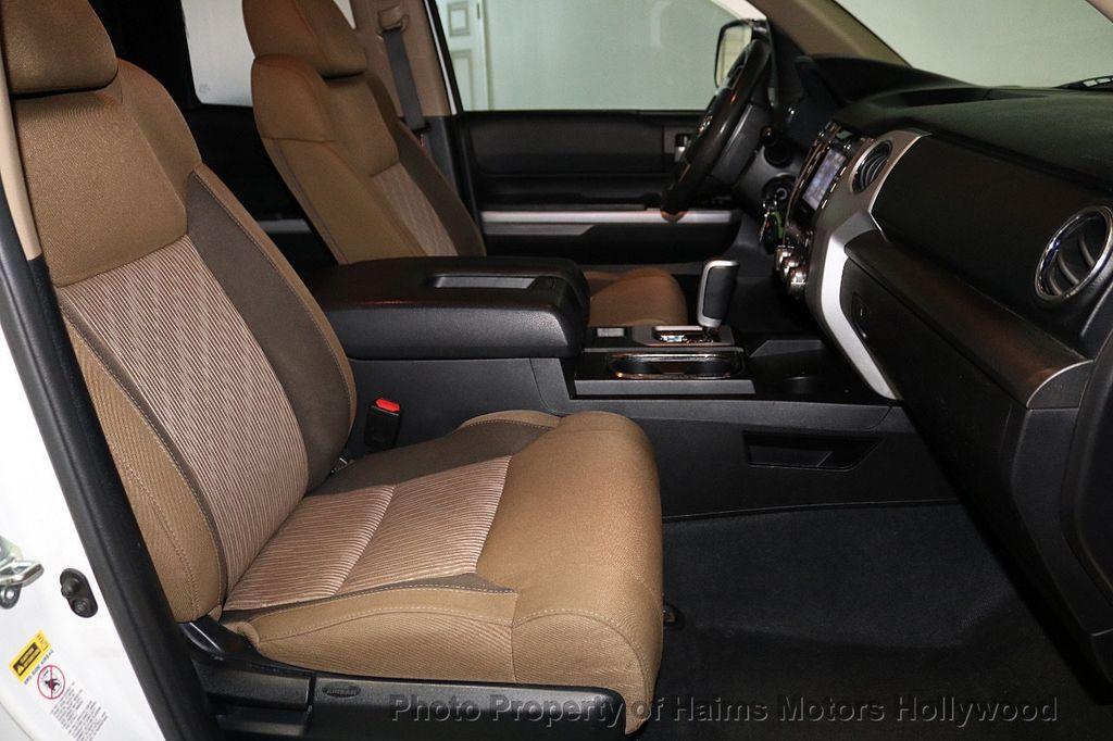 2015 Toyota Tundra TUNDRA DOUBLE CAB SR/SRS - 18699685 - 13