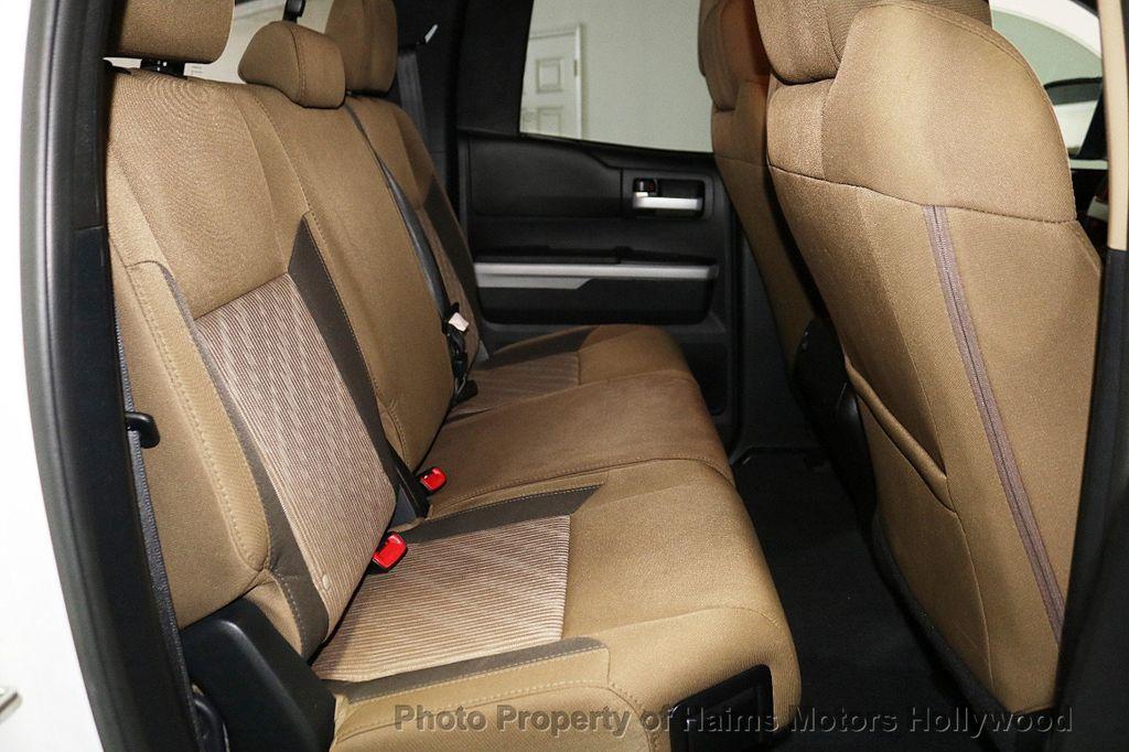 2015 Toyota Tundra TUNDRA DOUBLE CAB SR/SRS - 18699685 - 14