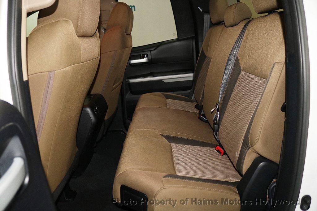2015 Toyota Tundra TUNDRA DOUBLE CAB SR/SRS - 18699685 - 15