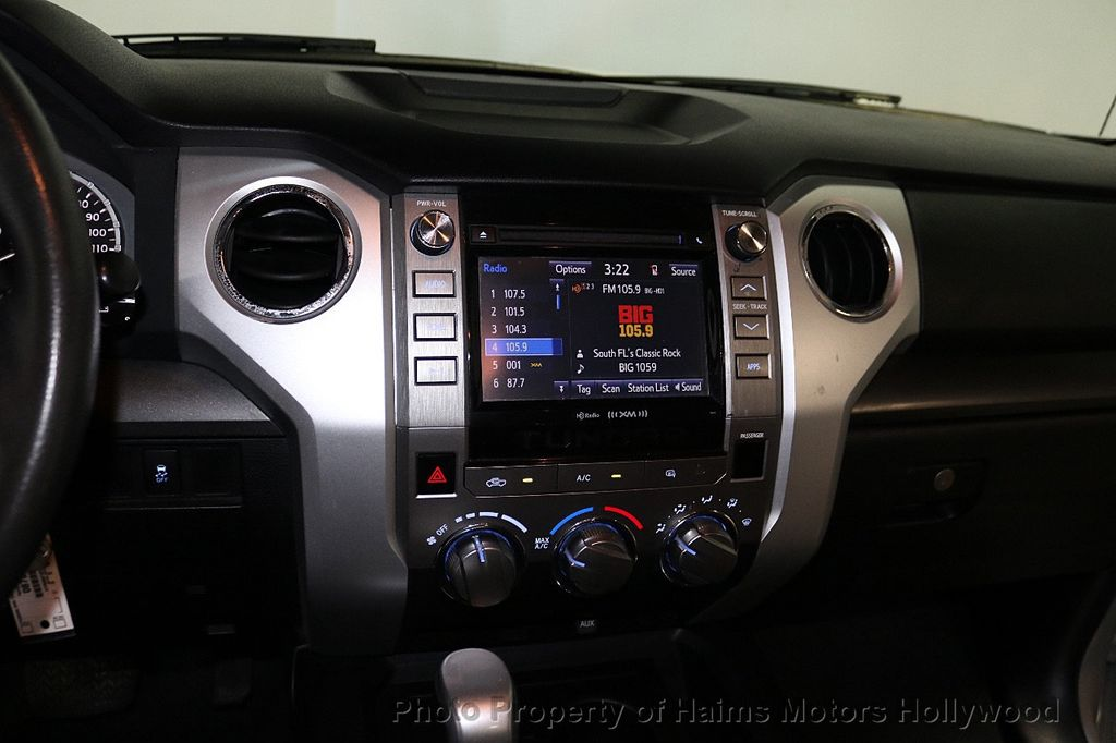 2015 Toyota Tundra TUNDRA DOUBLE CAB SR/SRS - 18699685 - 18