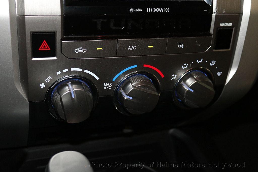 2015 Toyota Tundra TUNDRA DOUBLE CAB SR/SRS - 18699685 - 20