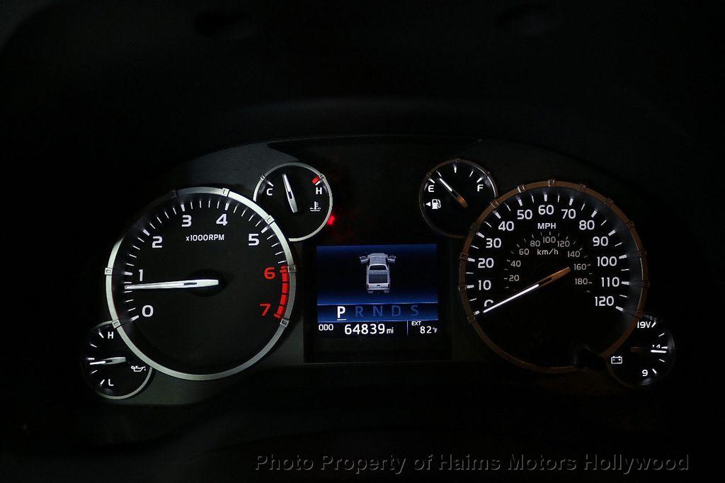 2015 Toyota Tundra TUNDRA DOUBLE CAB SR/SRS - 18699685 - 26
