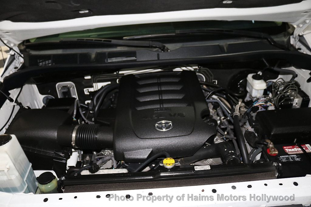 2015 Toyota Tundra TUNDRA DOUBLE CAB SR/SRS - 18699685 - 30