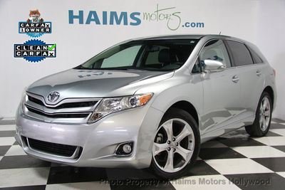 2015 used toyota venza 4dr wagon i4 awd xle at haims. Black Bedroom Furniture Sets. Home Design Ideas