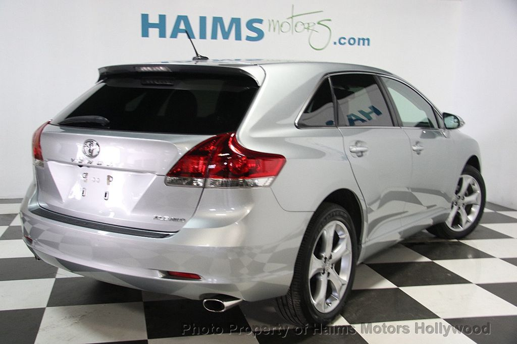 2015 used toyota venza 4dr wagon i4 awd xle at haims motors ft lauderdale serving lauderdale. Black Bedroom Furniture Sets. Home Design Ideas