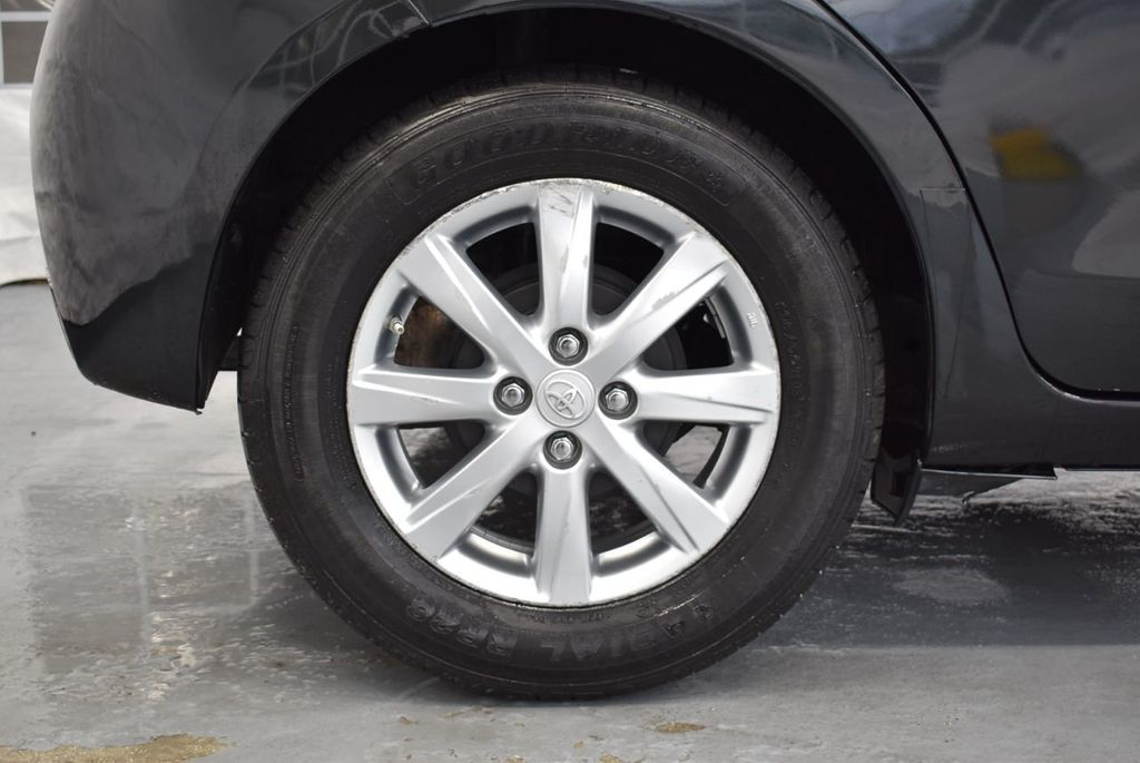 2015 Toyota Yaris 3dr Liftback Automatic L - 18336082 - 9