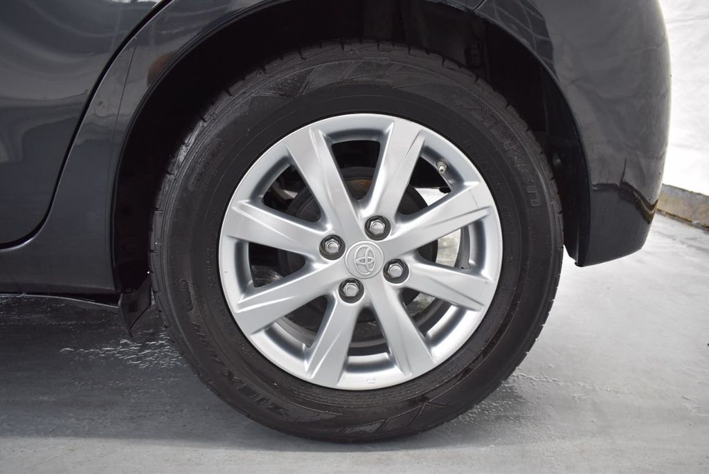 2015 Toyota Yaris 3dr Liftback Automatic L - 18336082 - 10