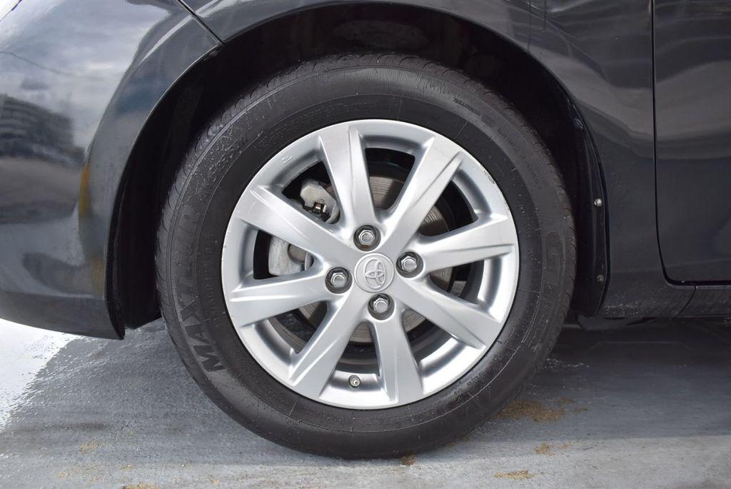 2015 Toyota Yaris 3dr Liftback Automatic L - 18336082 - 11
