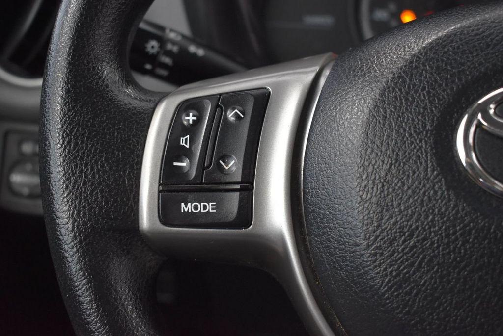 2015 Toyota Yaris 3dr Liftback Automatic L - 18336082 - 18
