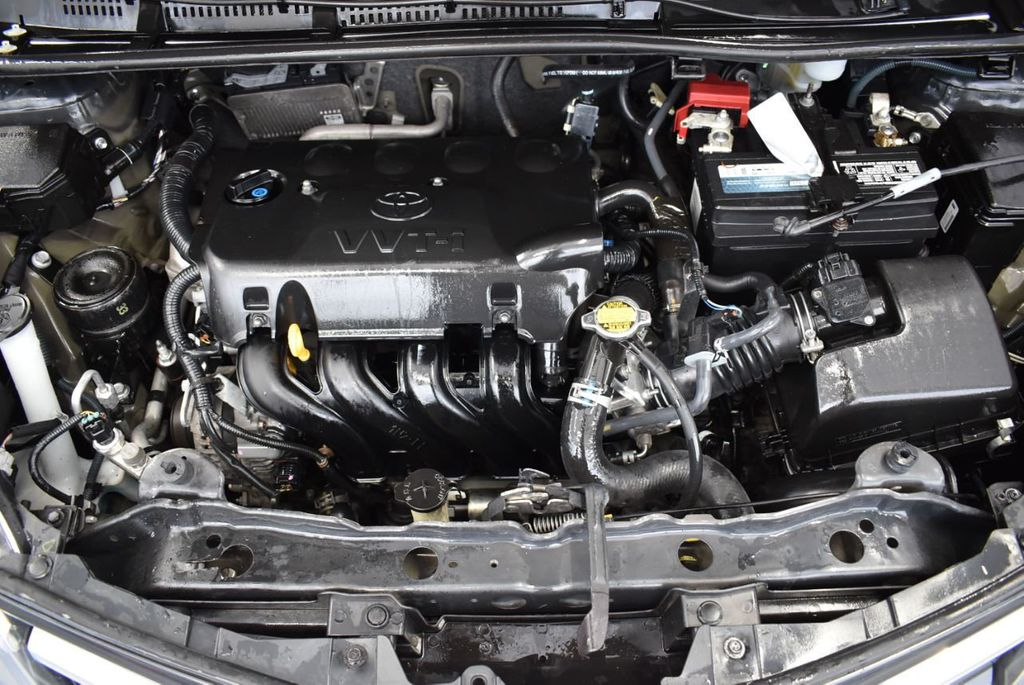 2015 Toyota Yaris 3dr Liftback Automatic L - 18336082 - 25