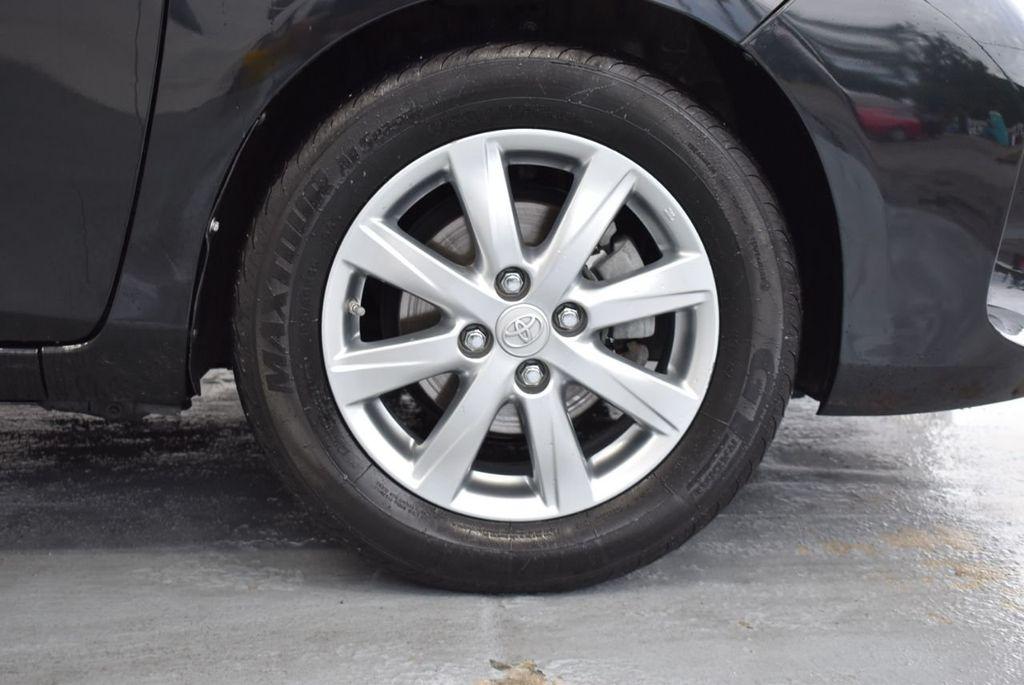 2015 Toyota Yaris 3dr Liftback Automatic L - 18336082 - 8