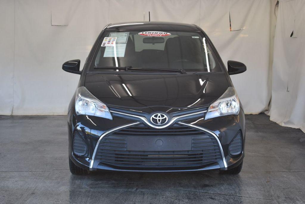 2015 Toyota Yaris 5dr Liftback Automatic LE - 18218718 - 3