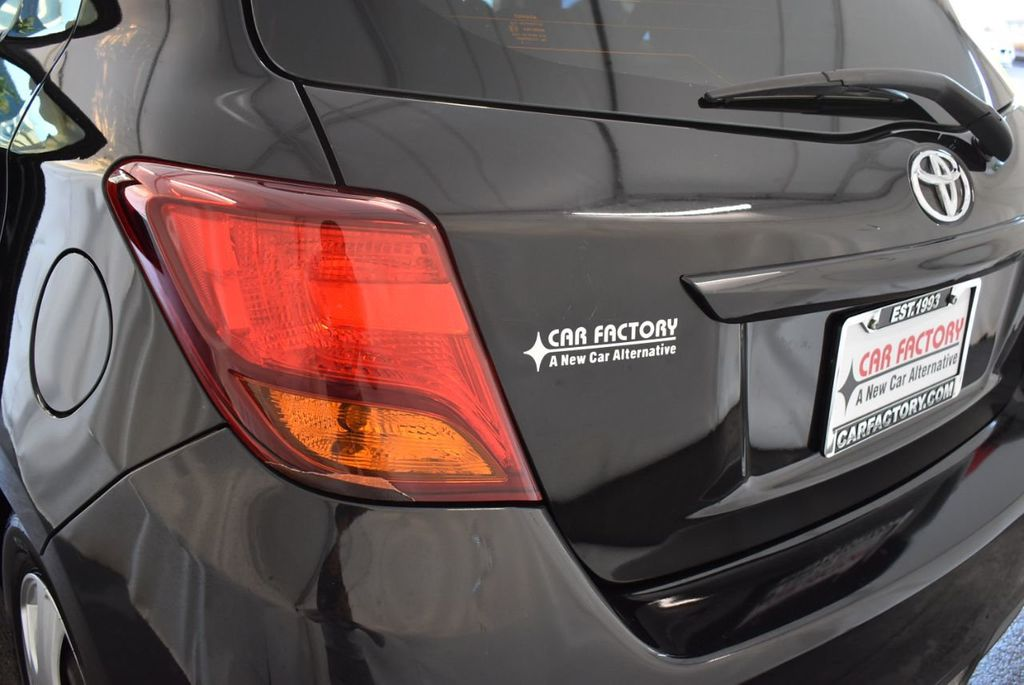 2015 Toyota Yaris 5dr Liftback Automatic LE - 18218718 - 6