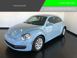2015 Volkswagen Beetle Coupe - 3VWF17AT6FM650138
