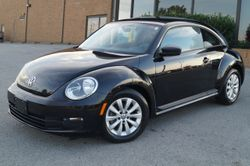 2015 Volkswagen Beetle Coupe - 3VWF17AT7FM631646