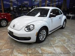 2015 Volkswagen Beetle Coupe - 3VWF17AT2FM609585