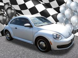 2015 Volkswagen Beetle Coupe - 3VWF17AT2FM652937