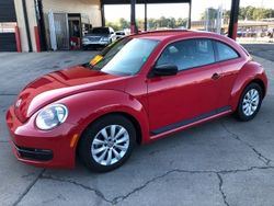 2015 Volkswagen Beetle Coupe - 3VWF17AT0FM628684