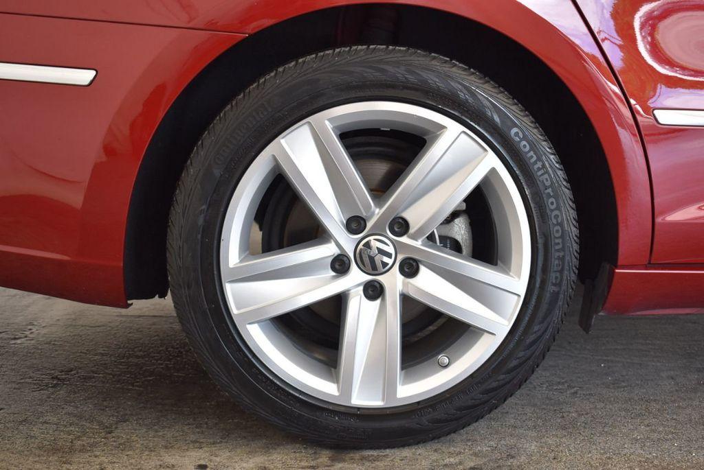 2015 Volkswagen CC 4dr Sedan DSG R-Line - 18070733 - 9