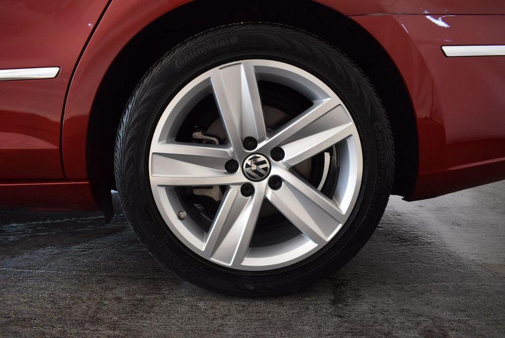 2015 Volkswagen CC 4dr Sedan DSG R-Line - 18070733 - 10