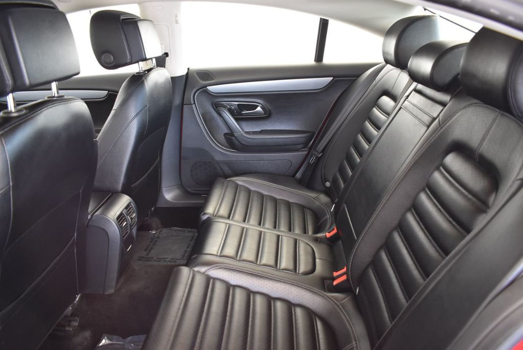 2015 Volkswagen CC 4dr Sedan DSG R-Line - 18070733 - 12