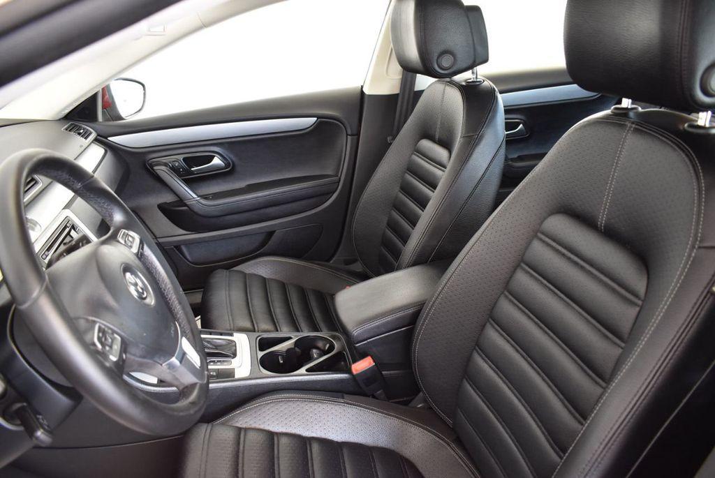 2015 Volkswagen CC 4dr Sedan DSG R-Line - 18070733 - 14