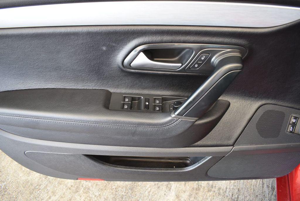 2015 Volkswagen CC 4dr Sedan DSG R-Line - 18070733 - 15