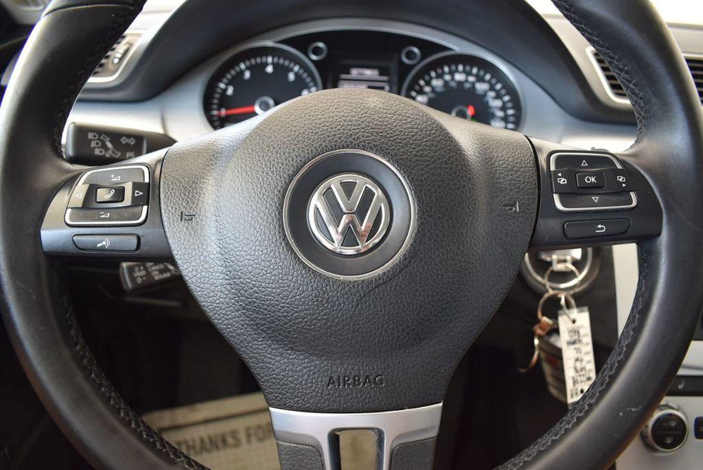 2015 Volkswagen CC 4dr Sedan DSG R-Line - 18070733 - 17