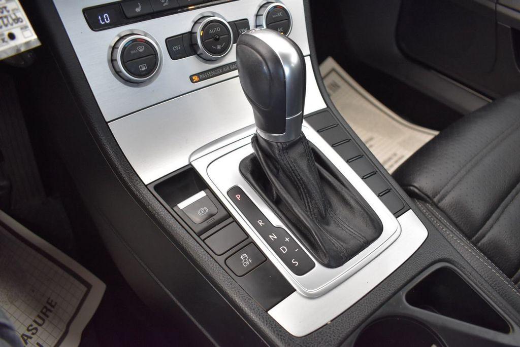 2015 Volkswagen CC 4dr Sedan DSG R-Line - 18070733 - 21
