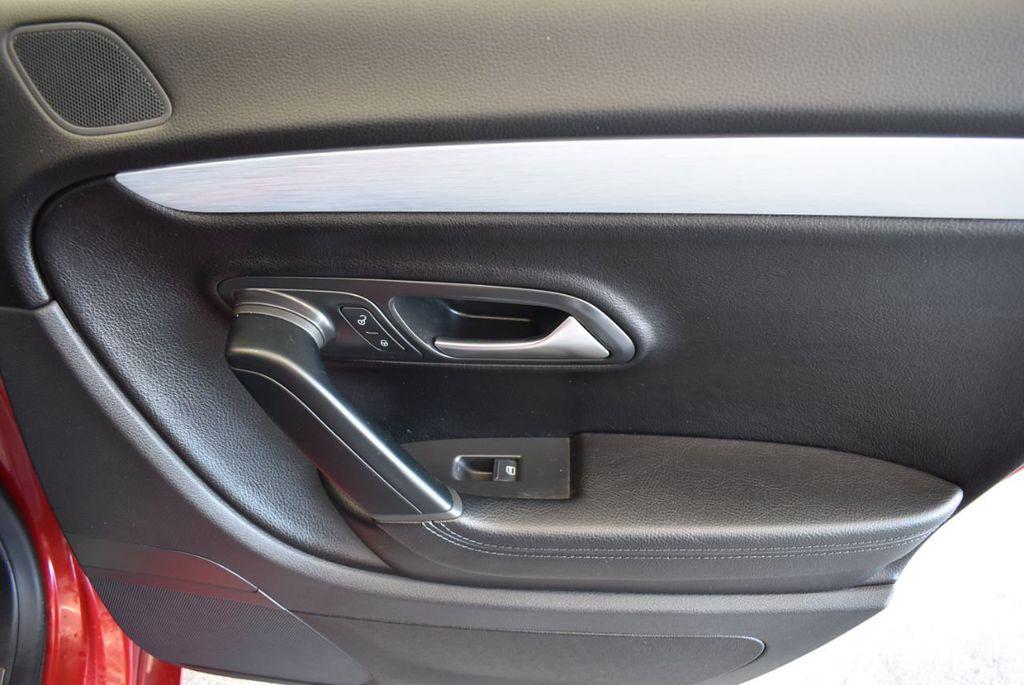 2015 Volkswagen CC 4dr Sedan DSG R-Line - 18070733 - 23