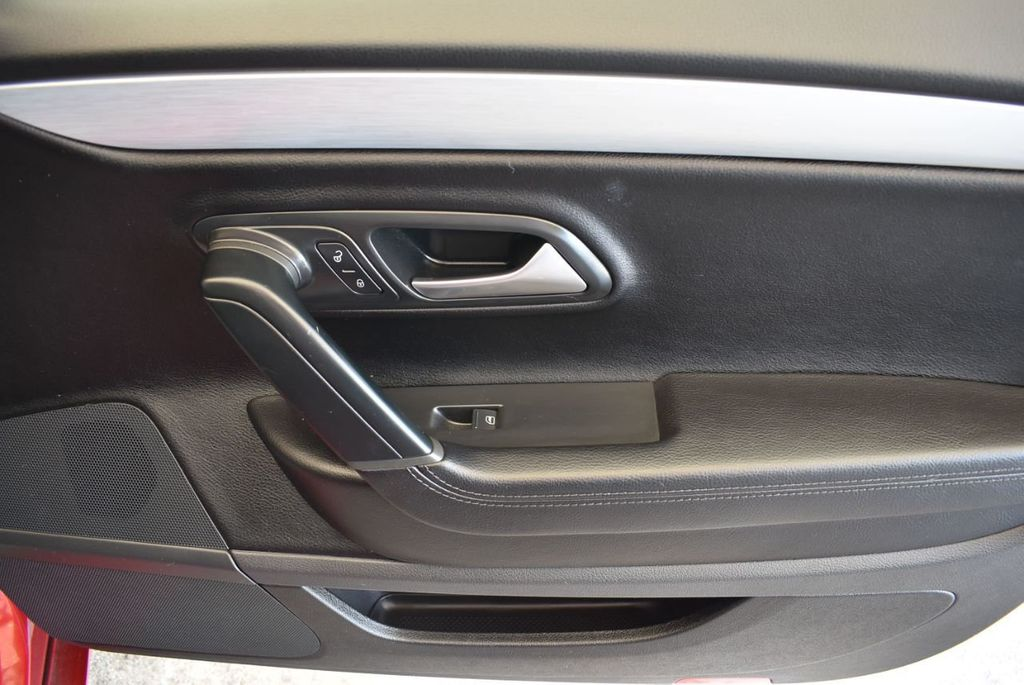 2015 Volkswagen CC 4dr Sedan DSG R-Line - 18070733 - 25