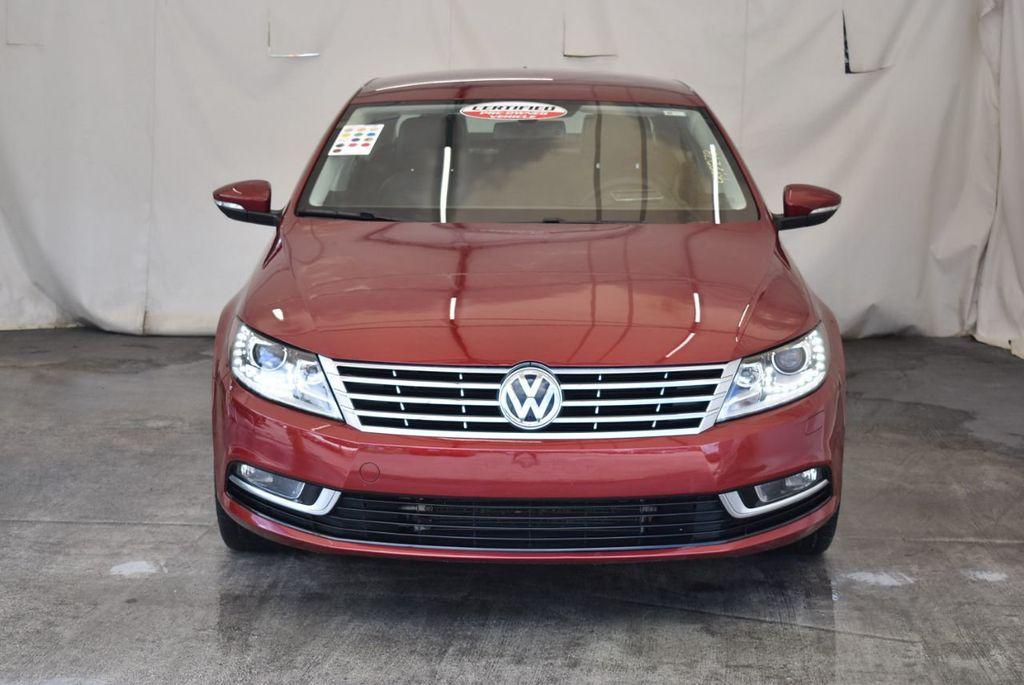 2015 Volkswagen CC 4dr Sedan DSG R-Line - 18070733 - 3