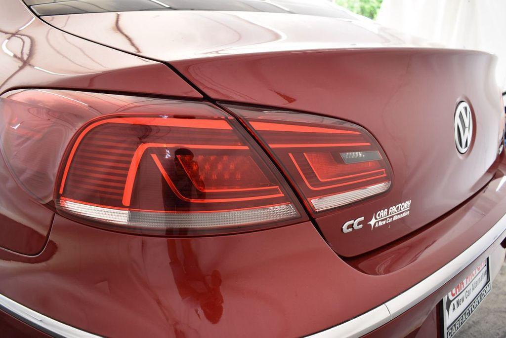 2015 Volkswagen CC 4dr Sedan DSG R-Line - 18070733 - 6