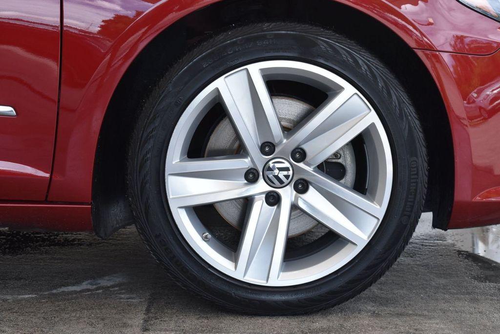 2015 Volkswagen CC 4dr Sedan DSG R-Line - 18070733 - 8