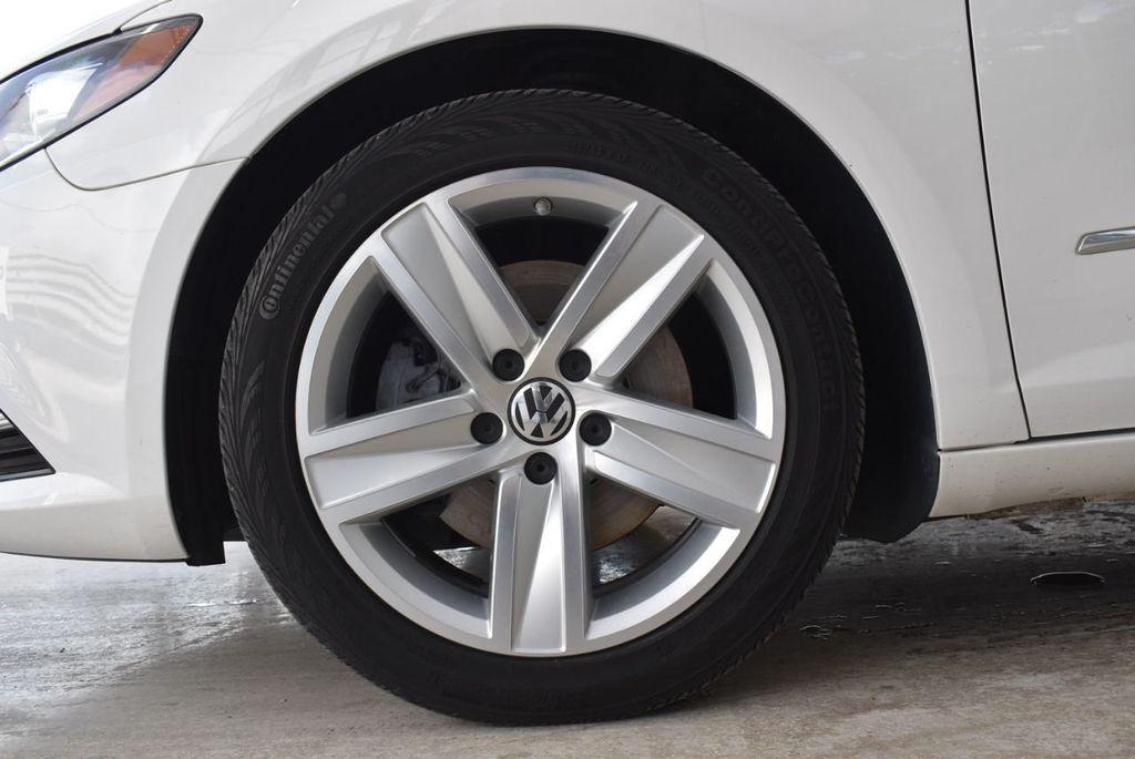 2015 Volkswagen CC 4dr Sedan DSG Sport - 18415839 - 11