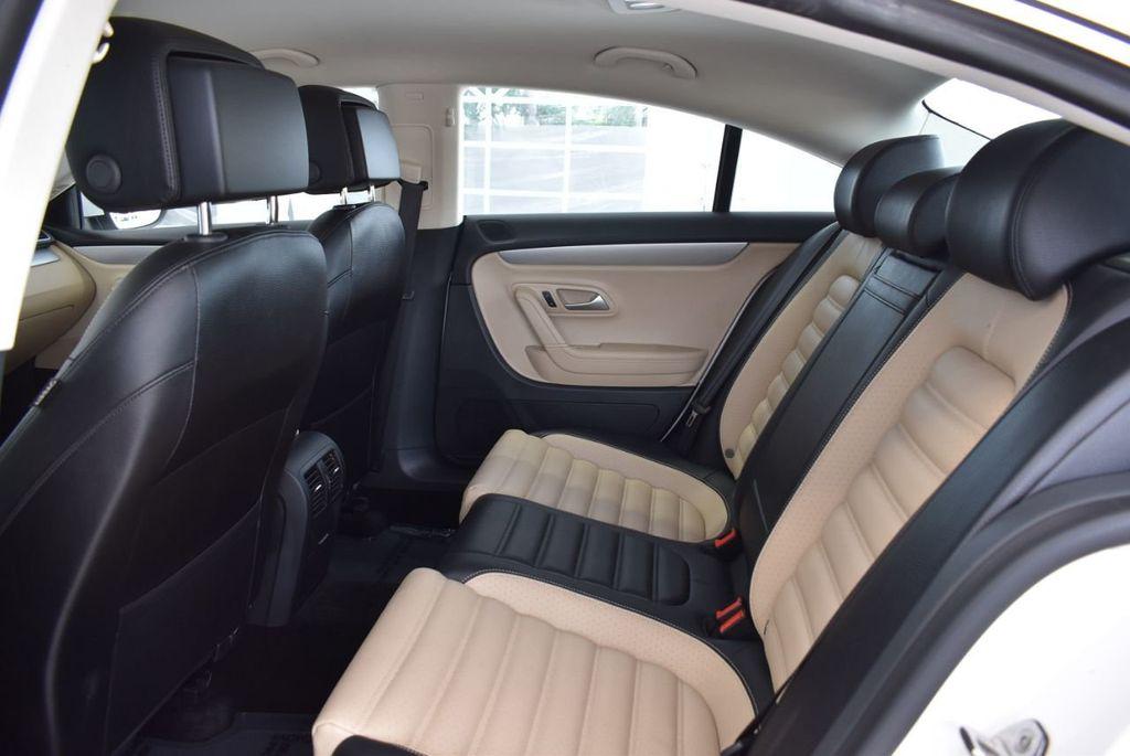 2015 Volkswagen CC 4dr Sedan DSG Sport - 18415839 - 12