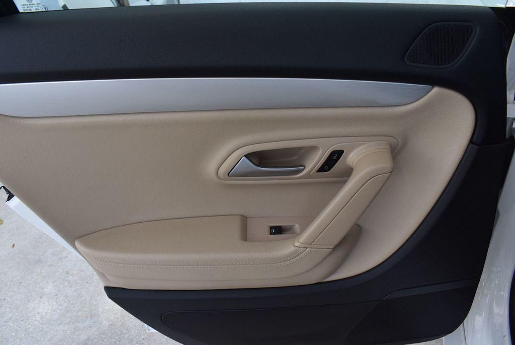 2015 Volkswagen CC 4dr Sedan DSG Sport - 18415839 - 13