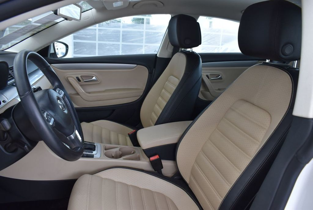2015 Volkswagen CC 4dr Sedan DSG Sport - 18415839 - 14