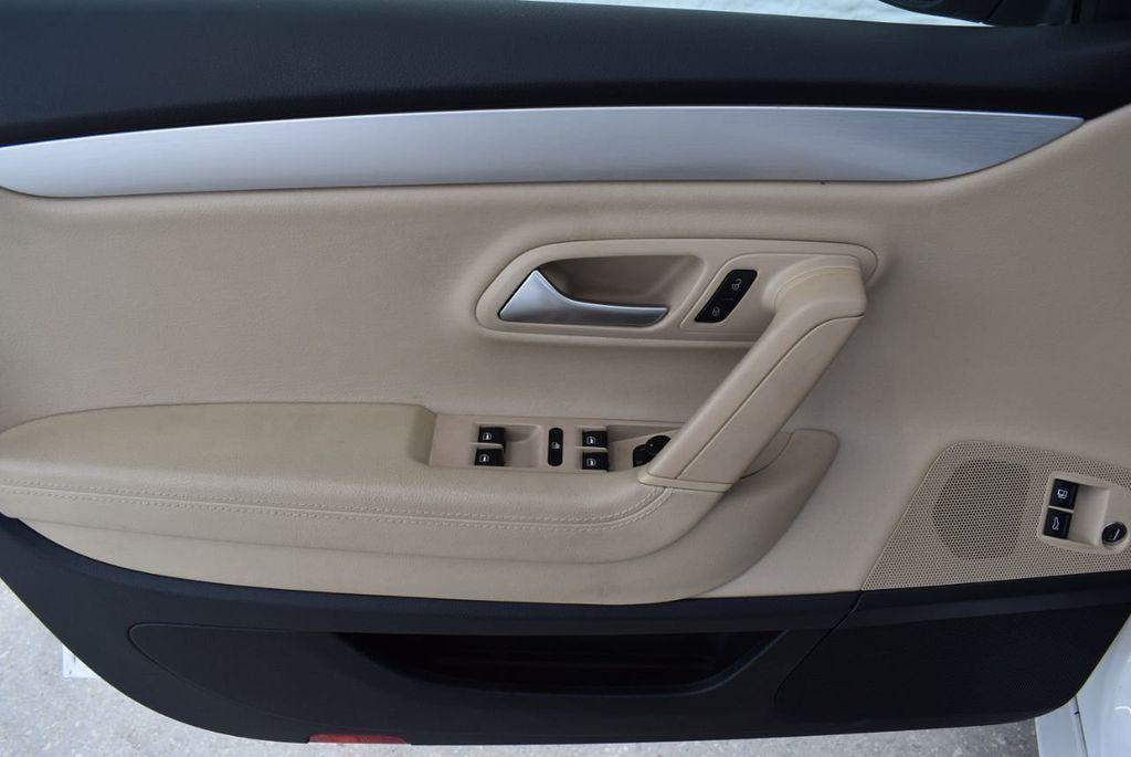 2015 Volkswagen CC 4dr Sedan DSG Sport - 18415839 - 15