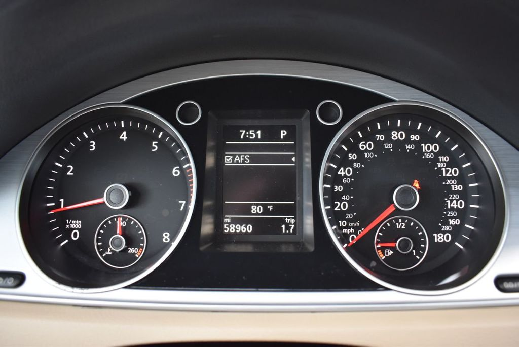 2015 Volkswagen CC 4dr Sedan DSG Sport - 18415839 - 16