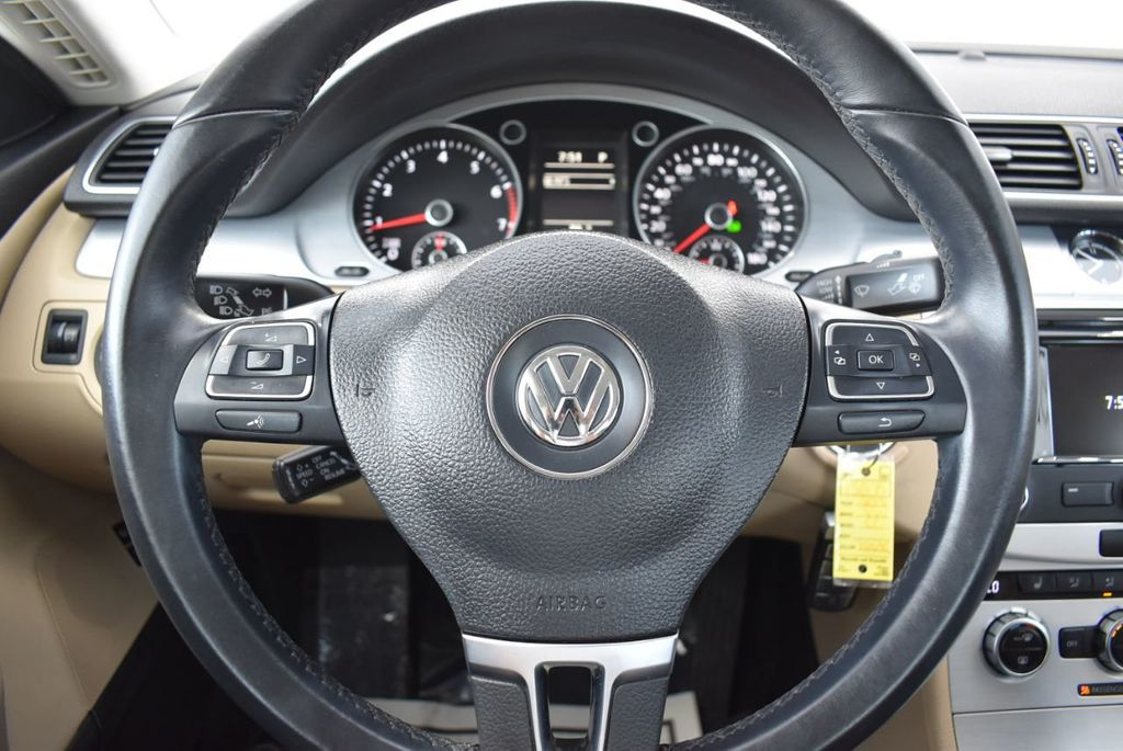 2015 Volkswagen CC 4dr Sedan DSG Sport - 18415839 - 17